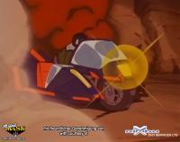 M.A.S.K. cartoon - Screenshot - Piranha 48_3