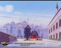 M.A.S.K. cartoon - Screenshot - Piranha 57_5