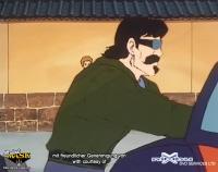 M.A.S.K. cartoon - Screenshot - Piranha 18_02