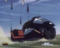 M.A.S.K. cartoon - Screenshot - Piranha 27_08