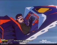 M.A.S.K. cartoon - Screenshot - Piranha 60_03