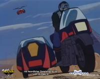 M.A.S.K. cartoon - Screenshot - Piranha 22_04
