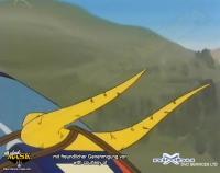 M.A.S.K. cartoon - Screenshot - Piranha 42_01