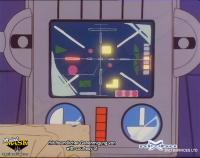 M.A.S.K. cartoon - Screenshot - Piranha 60_23