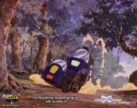 M.A.S.K. cartoon - Screenshot - Piranha 09_01