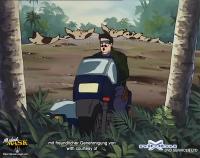 M.A.S.K. cartoon - Screenshot - Piranha 13_06