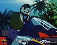 M.A.S.K. cartoon - Screenshot - Piranha 15_06