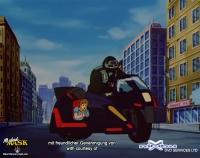 M.A.S.K. cartoon - Screenshot - Piranha 40_31