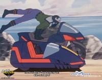 M.A.S.K. cartoon - Screenshot - Piranha 01_19