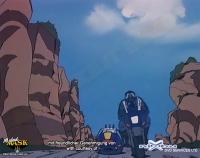 M.A.S.K. cartoon - Screenshot - Piranha 08_13