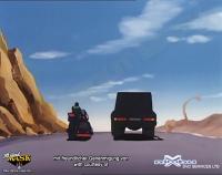 M.A.S.K. cartoon - Screenshot - Piranha 07_10