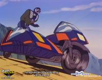 M.A.S.K. cartoon - Screenshot - Piranha 10_2