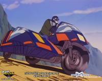 M.A.S.K. cartoon - Screenshot - Piranha 10_1