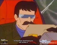 M.A.S.K. cartoon - Screenshot - Piranha 60_22