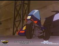 M.A.S.K. cartoon - Screenshot - Piranha 62_01