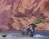 M.A.S.K. cartoon - Screenshot - Piranha 08_19