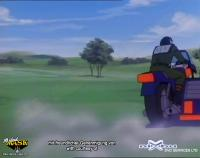 M.A.S.K. cartoon - Screenshot - Piranha 54_23