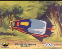 M.A.S.K. cartoon - Screenshot - Piranha 59_11