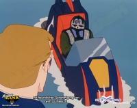 M.A.S.K. cartoon - Screenshot - Piranha 01_28