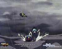 M.A.S.K. cartoon - Screenshot - Piranha 13_10