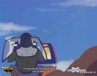 M.A.S.K. cartoon - Screenshot - Piranha 21_6