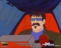 M.A.S.K. cartoon - Screenshot - Piranha 60_12