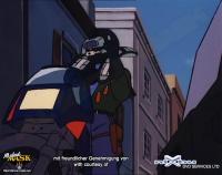 M.A.S.K. cartoon - Screenshot - Piranha 07_03