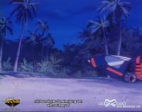 M.A.S.K. cartoon - Screenshot - Piranha 64_04