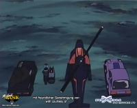 M.A.S.K. cartoon - Screenshot - Piranha 46_1