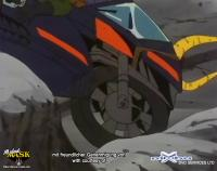 M.A.S.K. cartoon - Screenshot - Piranha 42_11