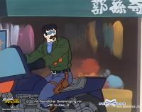 M.A.S.K. cartoon - Screenshot - Piranha 18_03