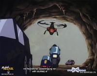 M.A.S.K. cartoon - Screenshot - Piranha 13_27