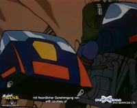 M.A.S.K. cartoon - Screenshot - Piranha 04_05