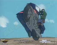 M.A.S.K. cartoon - Screenshot - Piranha 02_5