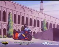 M.A.S.K. cartoon - Screenshot - Piranha 57_2