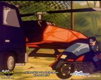 M.A.S.K. cartoon - Screenshot - Piranha 59_02