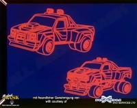 M.A.S.K. cartoon - Screenshot - The Oz Effect 148