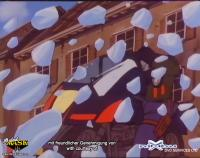 M.A.S.K. cartoon - Screenshot - Piranha 60_34