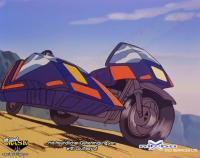 M.A.S.K. cartoon - Screenshot - Piranha 10_3