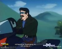 M.A.S.K. cartoon - Screenshot - Piranha 18_04