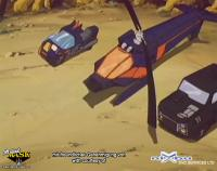 M.A.S.K. cartoon - Screenshot - Piranha 21_1