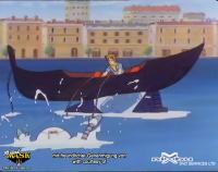 M.A.S.K. cartoon - Screenshot - Piranha 60_11
