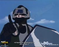 M.A.S.K. cartoon - Screenshot - Piranha 07_09
