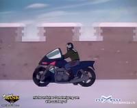 M.A.S.K. cartoon - Screenshot - Piranha 44_07