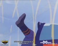 M.A.S.K. cartoon - Screenshot - Piranha 54_13