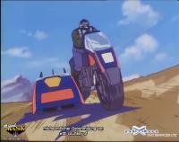 M.A.S.K. cartoon - Screenshot - Piranha 65_2