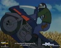 M.A.S.K. cartoon - Screenshot - Piranha 14_02