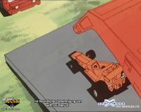M.A.S.K. cartoon - Screenshot - Firefly 49_2
