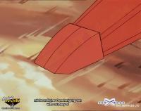 M.A.S.K. cartoon - Screenshot - Firefly 52_02