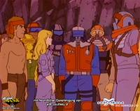 M.A.S.K. cartoon - Screenshot - The Oz Effect 883